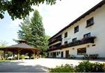 Hôtel Velden am Wörther See - Landhotel tourist24-1