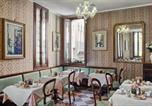 Hôtel Venise - Antica Locanda al Gambero-4
