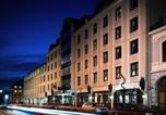 Hôtel Arendal - Thon Hotel Norge-1