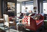 Location vacances Toronto - Modern and Beautiful apartment-4