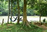 Camping Sri Lanka - Kumbuk Sevena Adventure Camp-2