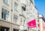 Hôtel Oslo - Hotell Bondeheimen