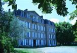 Hôtel Malemort-sur-Corrèze - Chambre d'hôtes chez Johannes et Adèle-1