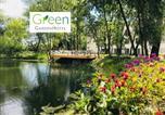 Villages vacances Warszawa - Green Gardenhotel-1