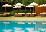 Hôtel 5 étoiles Crozet - Intercontinental Geneva-4