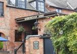 Location vacances Market Bosworth - Narborough Arms-3