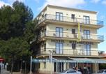 Hôtel Deltebre - Hostal Internacional-1