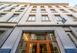 Hôtel Bruxelles - B-aparthotel Grand Place-2