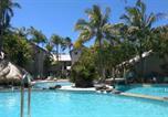 Location vacances Noosaville - Noosaville Resort Living on Noosa River Gympie Terrace-1