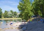 Camping  Acceptant les animaux Aveyron - Camping du Viaduc-2