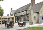 Location vacances Wantage - Rose Revived by Greene King Inns-1