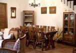 Location vacances Villacastín - Casa Rural El Arado-4