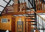 Location vacances Zeevang - Lovely Bungalow till 6 persons near Amsterdam and the Sea-3