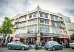 Hôtel Kuala Terengganu - Dj Citi Point Hotel-1