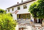 Hôtel Bad König - Gasthof & Landhotel Ohrnbachtal-4