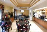 Hôtel Cedar Rapids - Days Inn & Suites by Wyndham Cedar Rapids-4