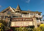 Location vacances Provincetown - Crowne Pointe Historic Inn Adults Only-1