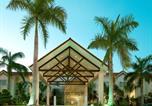 Hôtel Campeche - Hotel Ocean View-2
