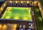 Location vacances Colico - Rainbow Holiday Apartments Lake Como-3