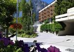 Hôtel Albinen - Hotel Regina Terme-1
