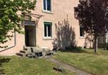 Location vacances Bousseraucourt - Les deux Licornes-3