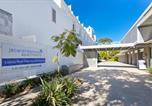 Location vacances Little Cove - Jacaranda 12 Hastings Street 12-4