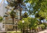 Hôtel Province de Ravenne - Hotel Verde Luna-1