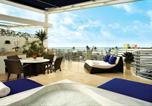 Hôtel Miami Beach - Z Ocean Hotel South Beach-1