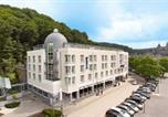 Hôtel Stoumont - Radisson Blu Palace Hotel-1