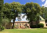 Hôtel Péret - Château Rieutort-2