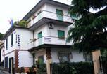 Location vacances  Province de Pistoia - B&B Casa Fedora-3