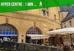 Location vacances  Dordogne - Le Repaire - Centre Historique - Périgord-3
