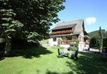 Location vacances Bad Berleburg - Peaceful Apartment in Schmallenberg with Terrace-2