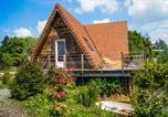 Location vacances Hazebrouck - Les Lodges de Malbrough-4