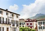 Hôtel Saint-Martin-d'Arrossa - Arraya - Les Collectionneurs-1