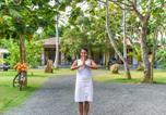 Location vacances Koggala - Antique Ceylon Villa-1