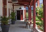 Hôtel Bidart - Hotel Balea-3