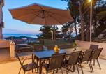 Location vacances Makarska - Apartments Bella Figura-3