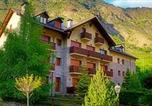 Location vacances  Province de Lleida - Apartament Boliera-1
