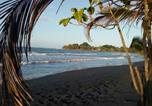 Hôtel Costa Rica - Casa Wolaba-4