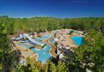 Camping 5 étoiles Valras-Plage - Camping Le Domaine De La Yole Wine Resort