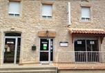 Hôtel Aveyron - Hotel de la Gare-1