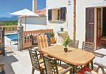 Location vacances Buger - Holiday Home Buger Ii-1