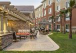 Hôtel San Bernardino - Homewood Suites by Hilton San Bernardino-3