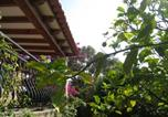 Location vacances Corse - Villa Les Bougainvilliers-4