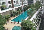 Location vacances Kuala Lumpur - Kl Sentral Sweet homes-6b-1