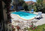Location vacances Canet-en-Roussillon - Villa Avenue des Mimosas-2