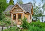 Location vacances Sandviken - Stunning home in Garpenberg w/ Sauna-1