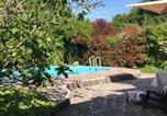 Location vacances Velletri - Casa Gramapa-1
