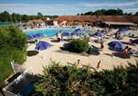 Villages vacances Gotein-Libarrenx - Résidence Odalys - Les Villas du Lac-1